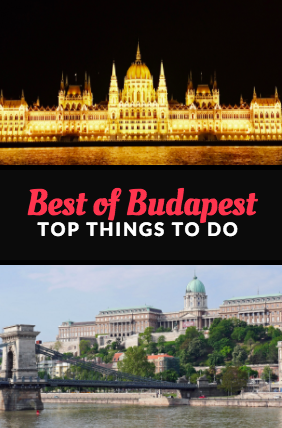 best of budapest things to do