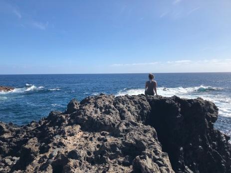 Haleakala National Park Camping