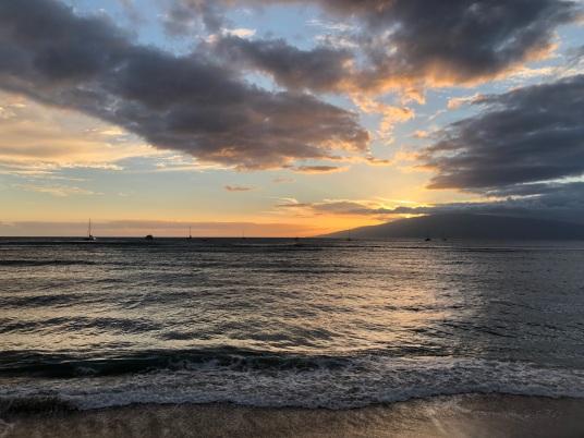 Koas Grill Oceanview Maui